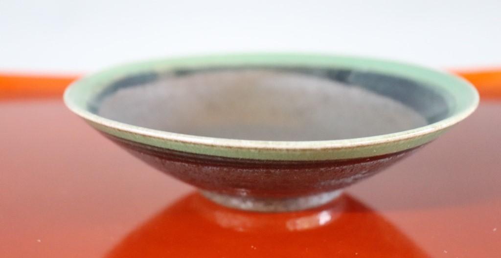【有田焼】フチオリベ小鉢